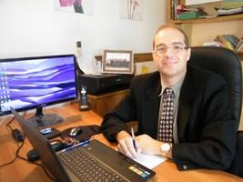 Mr. Brian Vassallo