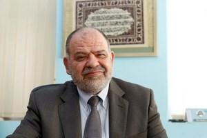 Imam Mohammed Elsadi